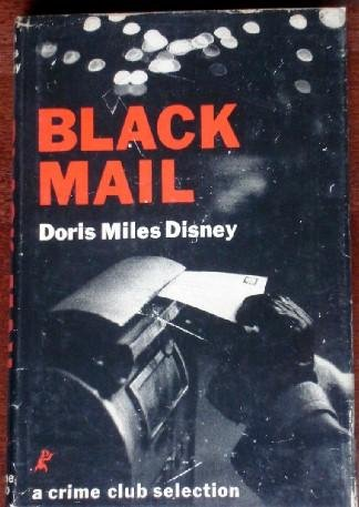Doris Miles Disney December 22 1907 March 8 1976 Prabook