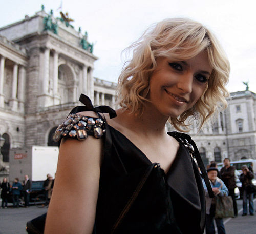 Lena Gercke Born February 29 1988 German Model Prabook
