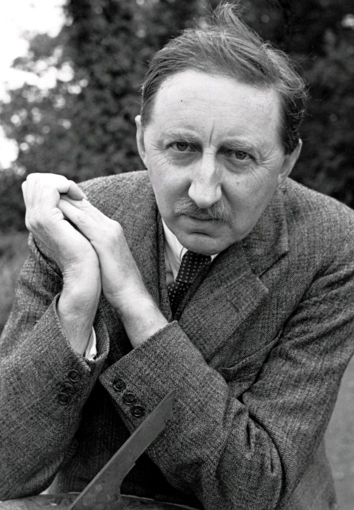 E M Forster January 1 1879 June 7 1970 British