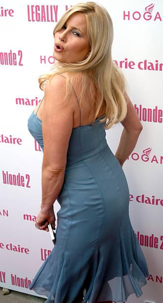 Jennifer coolidge hot