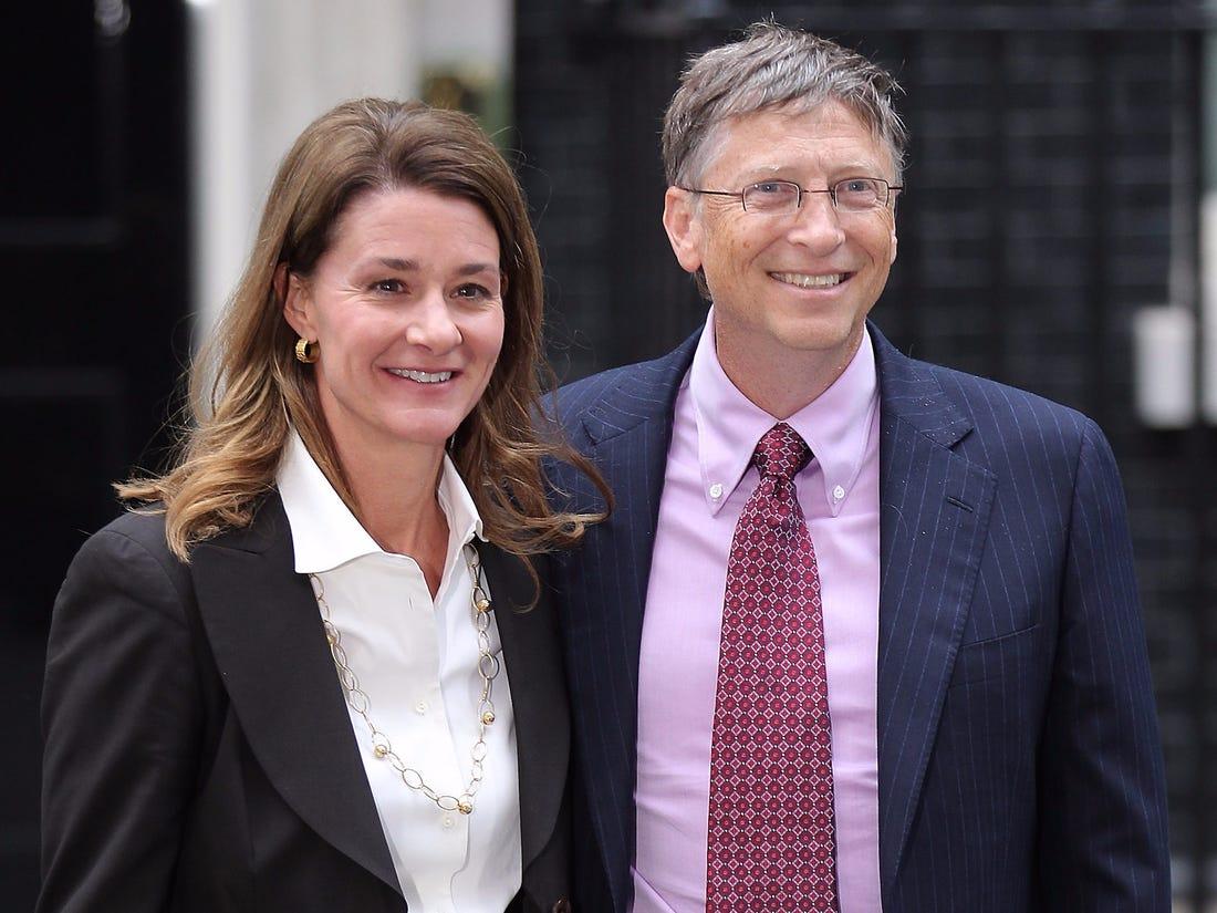 Melinda Gates (born August 15, 1964), American philanthropist, author |  World Biographical Encyclopedia