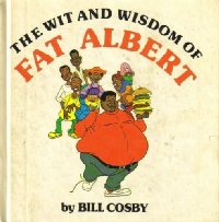 book The Wit and Wisdom of Fat Albert, Windmill Books, 1973.