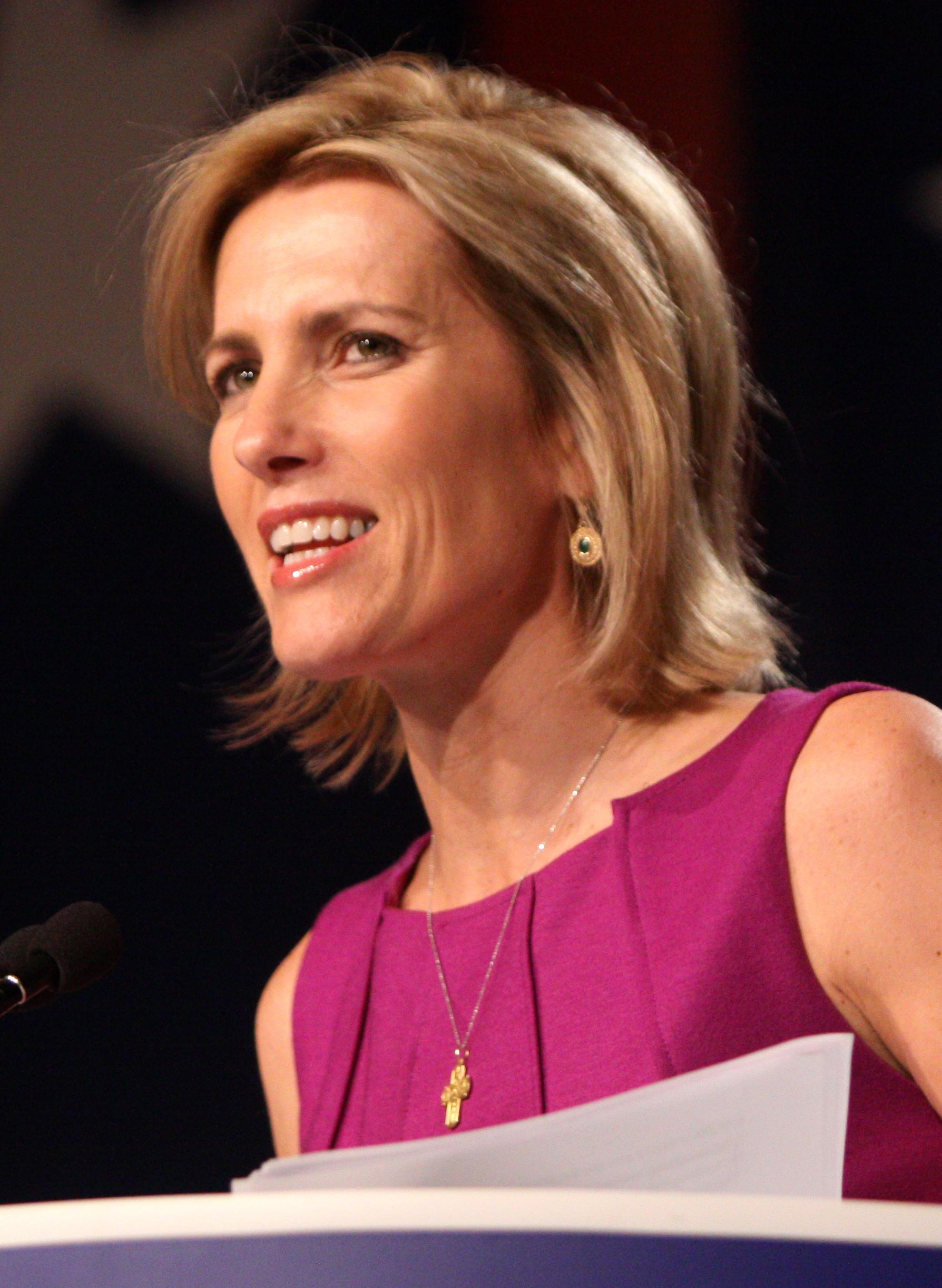 fe2fecf64b1 Laura Anne Ingraham (born June 19, 1964), American political commentator,  radio talk show host | Prabook