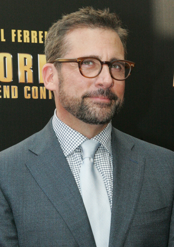 Steve Carell Born August 16 1963 American Actor Comedian World Biographical Encyclopedia Facebook gives people the power to share. prabook