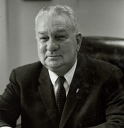 Charles A. Halleck
