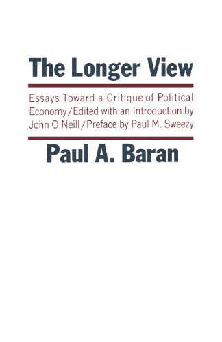 book Longer View (Modern Reader)