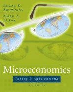 book Microeconomics : Theory and Application 9TH EDITION