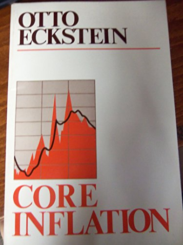 book Core Inflation