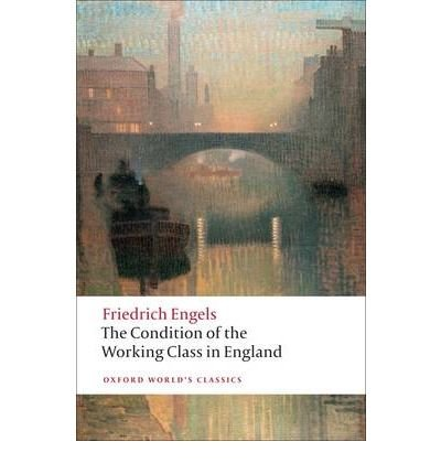 book Condition of the Working Class in England (93) by Engels, Friedrich [Paperback (2009)]