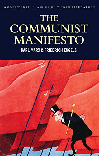 book The Communist Manifesto; The Condition of the Working Class in England in 1844; Socialism: Utopian and Scientific (Classics of World Literature)