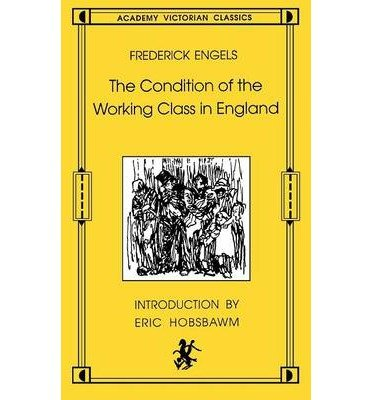a review of frederick engels the