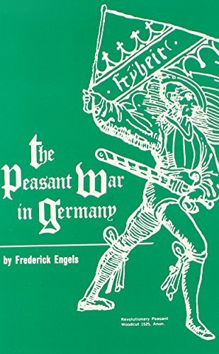 book The Peasant War in Germany 3rd edition by Engels, Friedrich (2000) Paperback