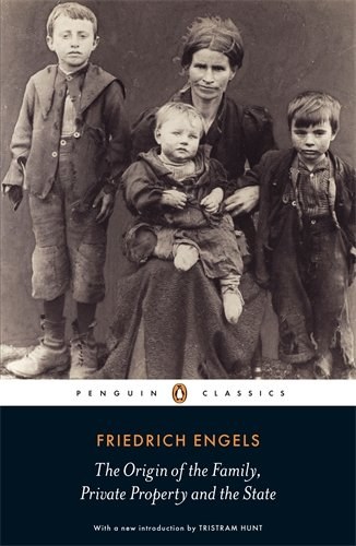 book The Origin of the Family, Private Property and the State (Penguin Classics)
