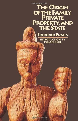 book Origin of the Family, Private Property and the State by Friedrich Engels (1972) Paperback