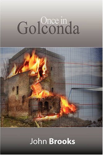 book By John Brooks Once in Golconda: The Great Crash of 1929 and its aftershocks