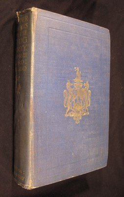 book Further memoirs of the Whig party,: 1807-1821, with some miscellaneous reminiscences,
