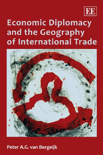 book Economic Diplomacy and the Geography of International Trade
