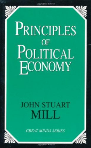 book Principles of Political Economy (Great Mind)