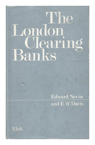 book The London Clearing Banks