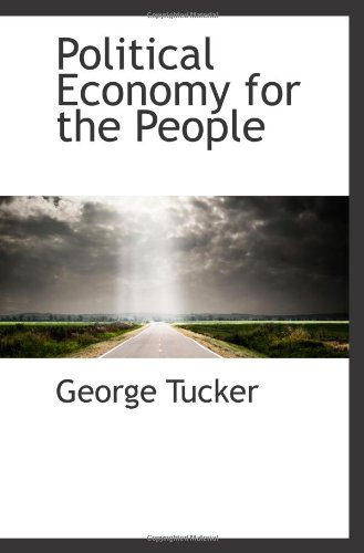 book Political Economy for the People