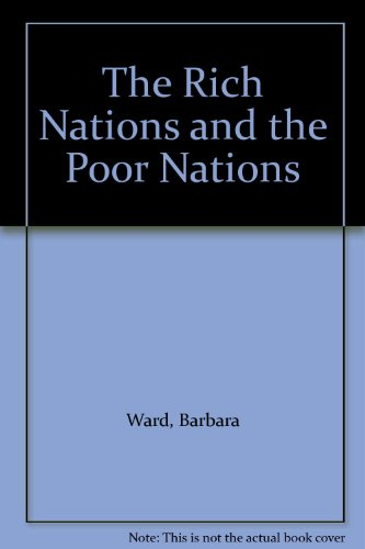 book The Rich Nations and the Poor Nations