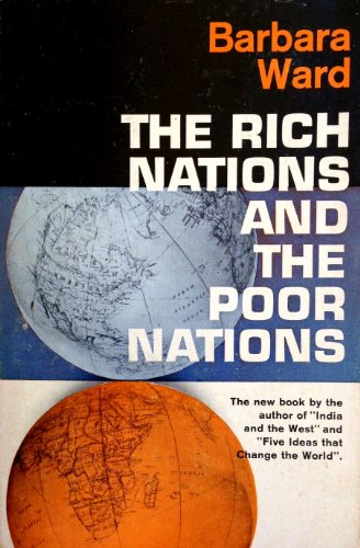 book The Rich Nations and the Poor Nations - the Massey Lectures Inaugural Series