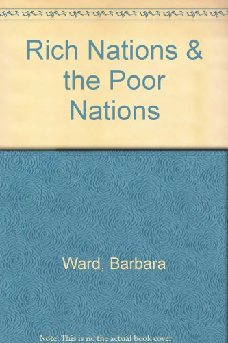 book The Rich Nations and the Poors Nations