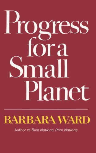 book Progress For Small Planet