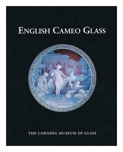 book English Cameo Glass in the Corning Museum of Glass