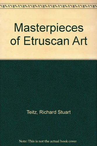book Masterpieces of Etruscan Art