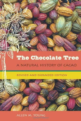 book The Chocolate Tree: A Natural History of Cacao