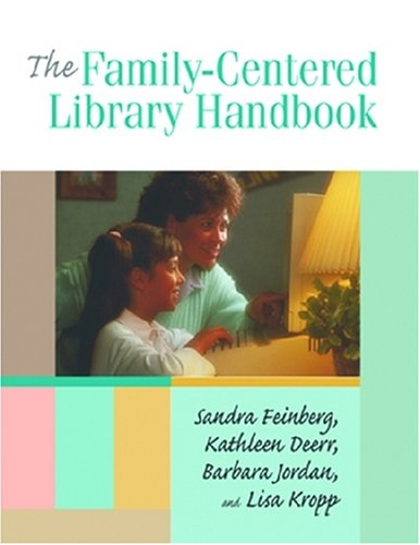 book Family-centered Library Handbook