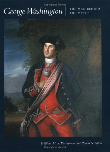 book George Washington: The Man behind the Myths