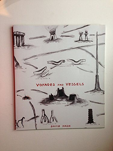 book David Nash: Voyages and Vessels F 1st edition by Beal, Graham William John, Warner, Marina (1994) Paperback