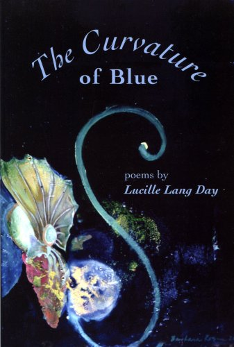 book The Curvature of Blue