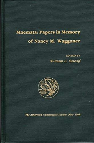 book Mnemata: Papers in Memory of Nancy M Waggoner