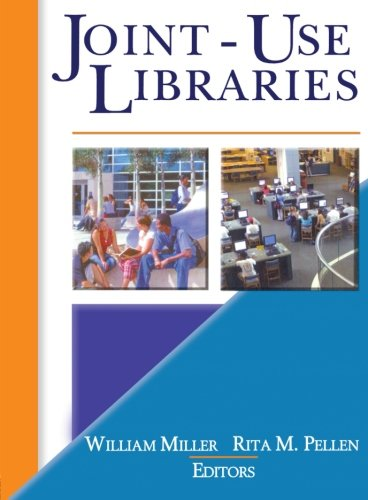 book Joint-Use Libraries