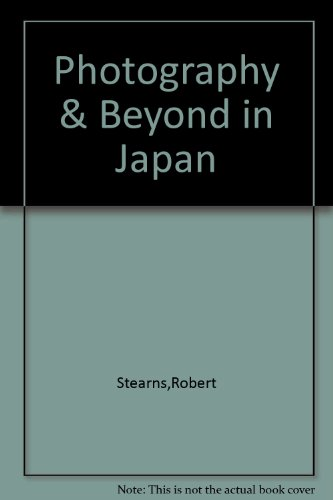 book Photography and Beyond in Japan: Space, Time and Memory