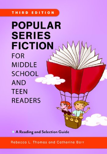 book Popular Series Fiction for Middle School and Teen Readers: A Reading and Selection Guide, 3rd Edition (Children\'s and Young Adult Literature Reference)