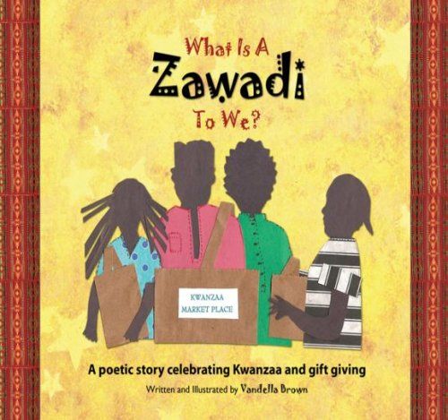 book What is a ZaWadi to We?