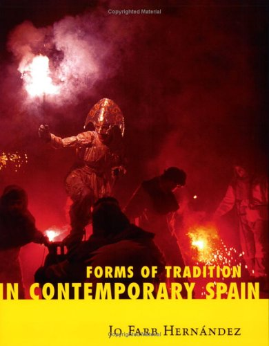 book Forms of Tradition in Contemporary Spain