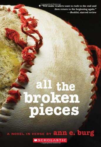 book All the Broken Pieces