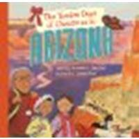book The Twelve Days of Christmas in Arizona by Stewart, Jennifer J. [Sterling, 2010] Hardcover [Hardcover]