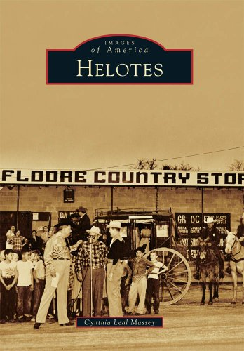 book Helotes (Images of America Series)
