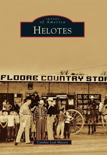 book Helotes (Images of America Series) Paperback - November 8, 2010