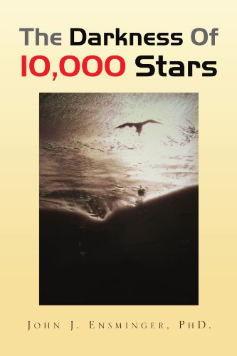 book The Darkness Of 10,000 Stars