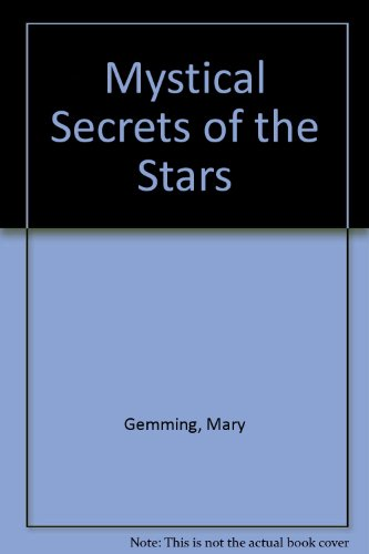 book Mystical Secrets of the Stars