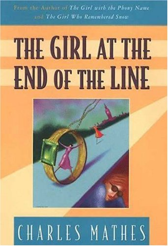 book The Girl at the End of the Line (Girl Series)