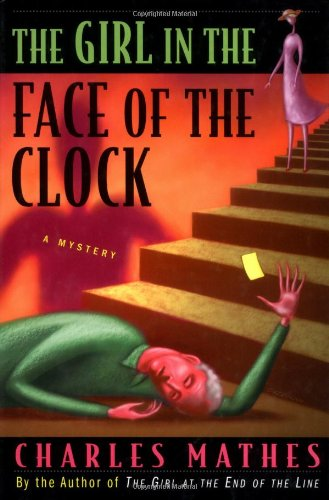 book The Girl in the Face of the Clock