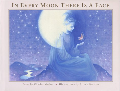 book In Every Moon There Is a Face